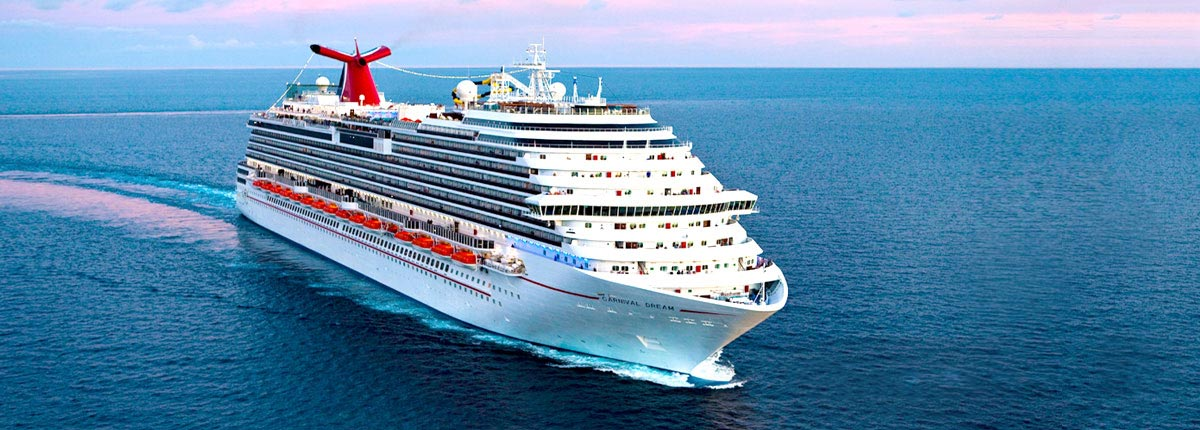 Carnival Cruise Line To Resume Some Sailings In August